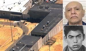 San Quentin California Prison Riots