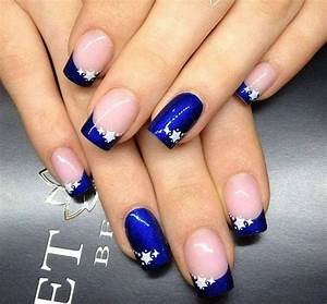 How To French Tip Nail Designs | Joy Studio Design Gallery ...