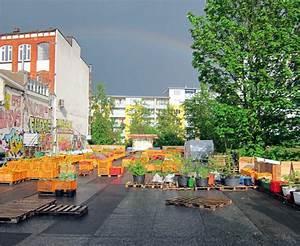 Urban Gardening Hamburg : urban gardening 4 gemeinschaftsg rten in deutschland ~ Frokenaadalensverden.com Haus und Dekorationen