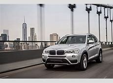 BMW X3 F25 2011on review, problems and specs