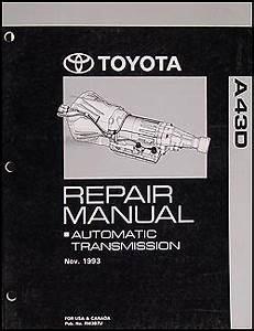2008 Toyota Tacoma Shop Service Repair Manual Complete Set