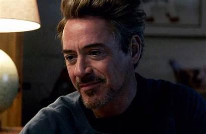 Stark Tony Smirk Gifs Daughter Wattpad Appreciation