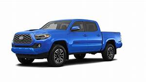 Toyota Tacoma Trd Ready To Kick The Dust Up At A Moment U2019s