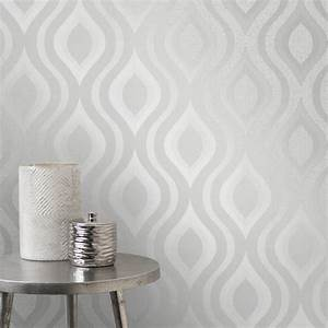 Fine Decor Wallcoverings Wallpapers