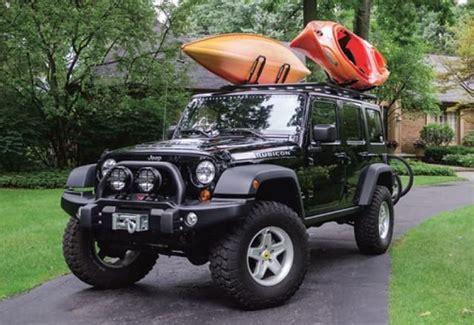 jeep kayak rack jeeps kayaks jeep kayak rack jeep wrangler unlimited