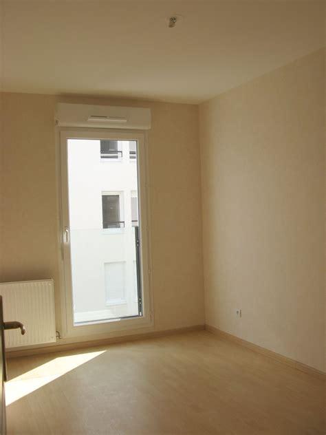 chambre du vide mon appartement
