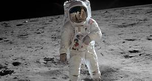 Notes from the Moon - By Neil Armstrong - Daniel Johnson Films
