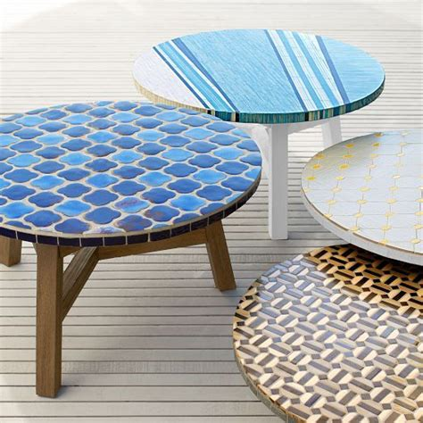 add a to your space with the mosaic tiled