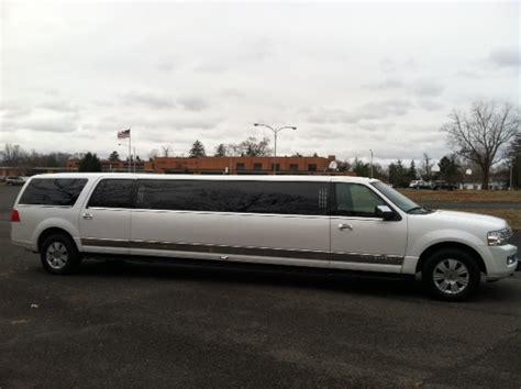 Coach Limousine Service by Navigator Suv Limo Nj Express Coach Limousine Service