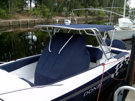 Canvas Bimini Tops For Boats by Bimini Tops Boat T Tops Gds Canvas And Upholstery