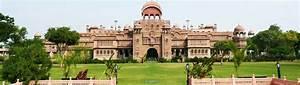 Lalgarh Palace Bikaner Heritage Hotels in Bikaner