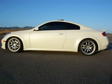 Tein S-tech Vs H-tech On G35 Coupe