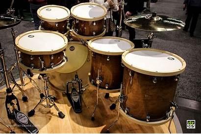Drum Tama Kit Kits Slp Studio Maple