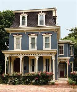 Second Empire House 1895 second empire readers picks your favorite