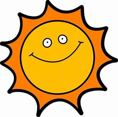 Summer Clipart Sun Clip Fun Advertisement