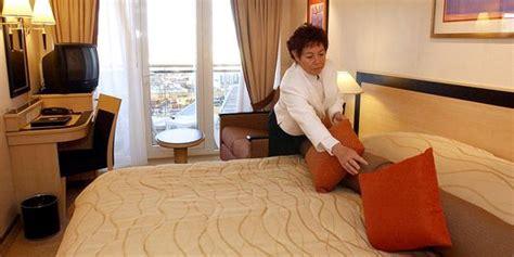 hotel qui recrute femme chambre journal de femmes de chambre