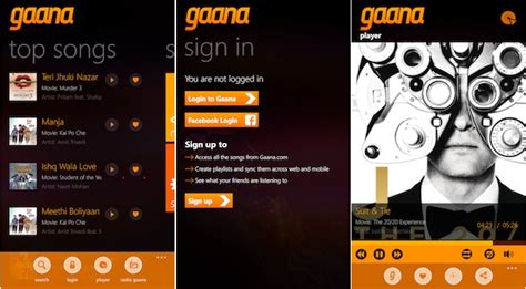 saavn launches saavn pro gaana comes to windows phone 8 technology news