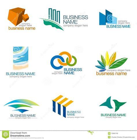enterprise vector logo stock photo image