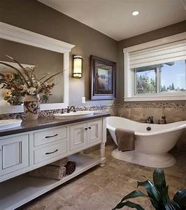 53 Most Fabulous Traditional Style Bathroom Designs Ever
