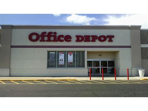Office Depot Hours by Office Depot 2637 Newburgh Ny 12550
