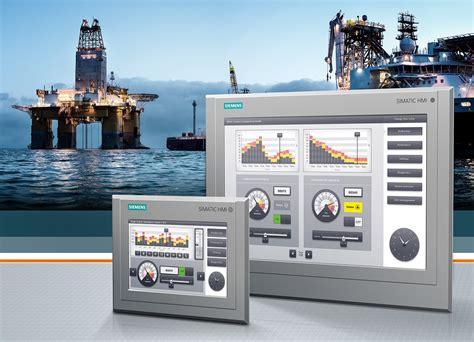 Siemens Introduces Hmi Tp700 Comfort Outdoor Panels