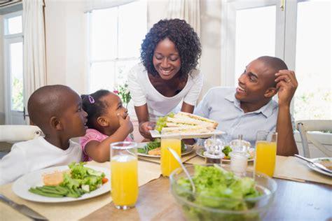 americas eating habits