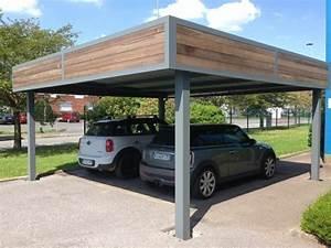 Car Port Alu : die modernen carport ideen des jahres carport bausatz ~ Melissatoandfro.com Idées de Décoration
