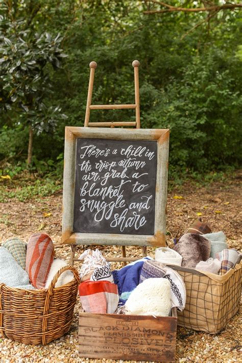 vibrant  eclectic boho fall wedding inspiration