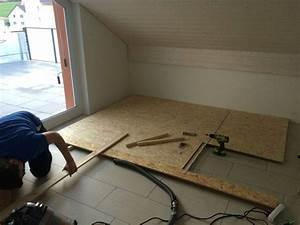 Möbel Aus Osb Platten. verschalung bauen kellerschacht verschalen ...