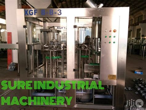 automatic machines  lagos state manufacturing services  industrial machinery jijing