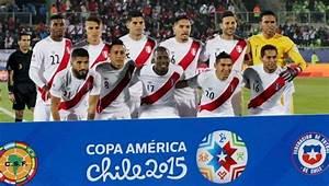 Peru's Venezuela Victory Brings Group C onto Equal Points ...