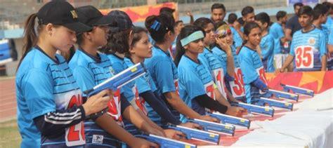 Uipm Global Laser Run City Tour Pakistan Joins The