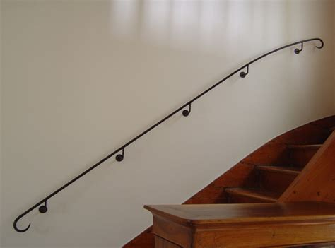 installer une courante dans un escalier ferronnerie meunier ferronnerie d sp 233 cialis 233 e dans la re d escalier