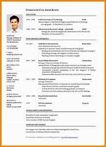 cv writing format pdf granitestateartsmarketcom With cv writing format