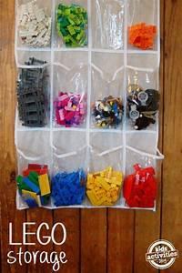 Lego Aufbewahrung Ideen : 10 tipps tricks f r ein aufger umtes kinderzimmer kinderzimmern kinderzimmer kinder ~ Orissabook.com Haus und Dekorationen