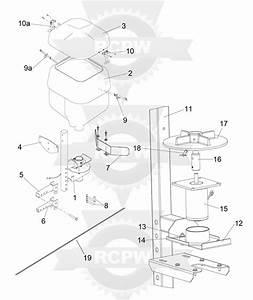 Tailgate Salt Spreader Wiring Diagram