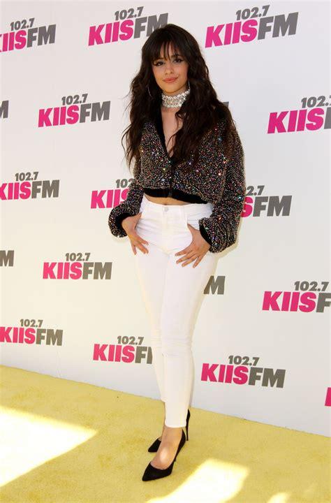 Camila Cabello Kiis Wango Tango Los Angeles