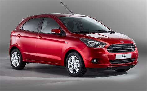 ford ka wallpapers  hd images car pixel