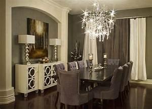 Elegant Dining Room - Modern - Dining Room - toronto - by