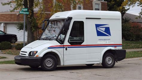 am general s entry for next mail carrier spied testing