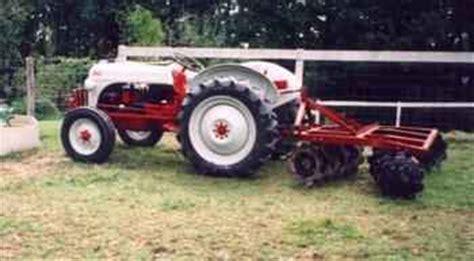 farm tractors  sale  ford  tractor