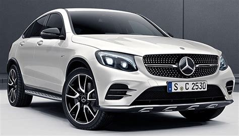 We'll email you when new cars are added or there's a drop in price. Mercedes-AMG GLC 43 Coupe Launched @ INR 74.80 lakh - Maxabout News
