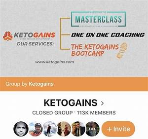 The Ketogains Method  Your Ultimate Guide To Gaining