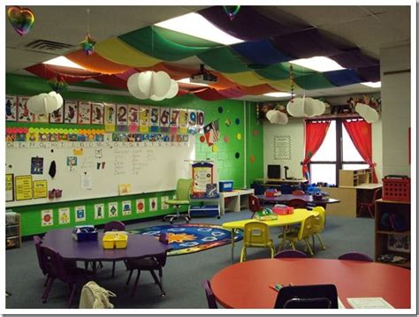 the 25 best classroom ceiling decorations ideas on