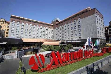 milan marriott hotel italy booking com