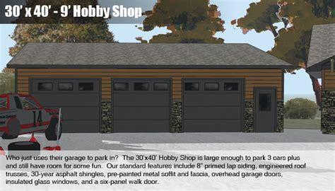 garages mead lumber  knecht home center