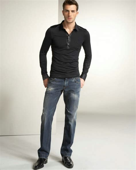Dress Casual Mens - Oasis amor Fashion