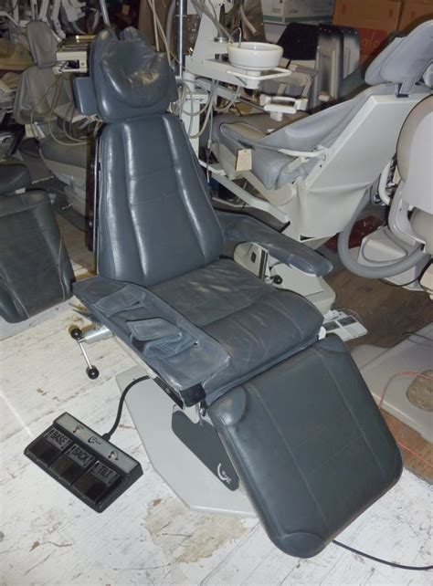 boyd surgical chair pre owned dental inc