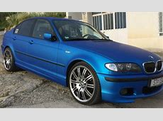e46 330xi [ 3er BMW E46 ]