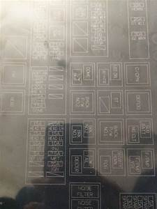 2015 Kenworth T680 Fuse Box Diagram
